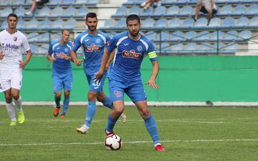 Senzacija u Banjaluci: Fudbaleri Radnika