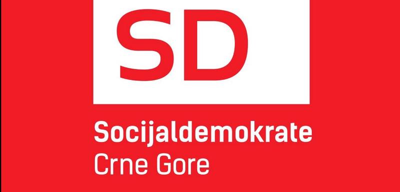 Socijalemokrate