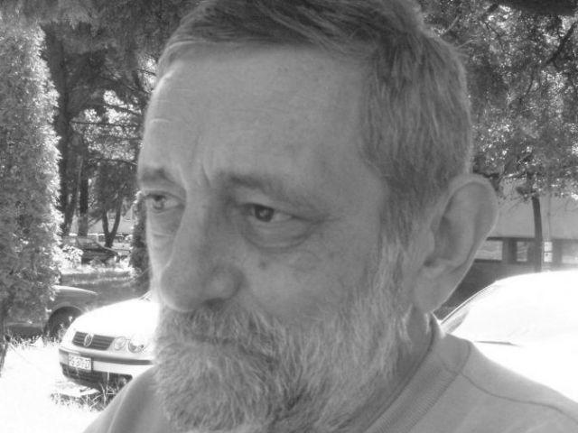 Miodrag Brkica Vuković