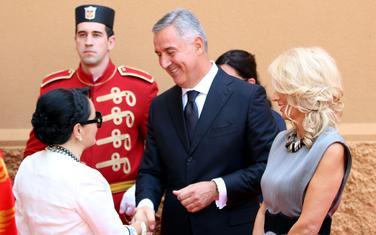 : Da li se vrh sudstva razišao sa partijskim interesom: Đukanović i Medenica u Višem sudu