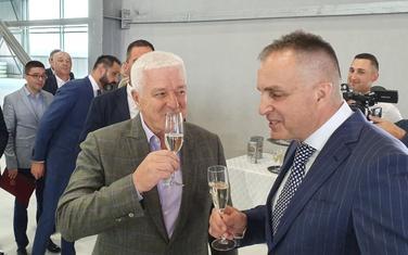 Marković i Pejović