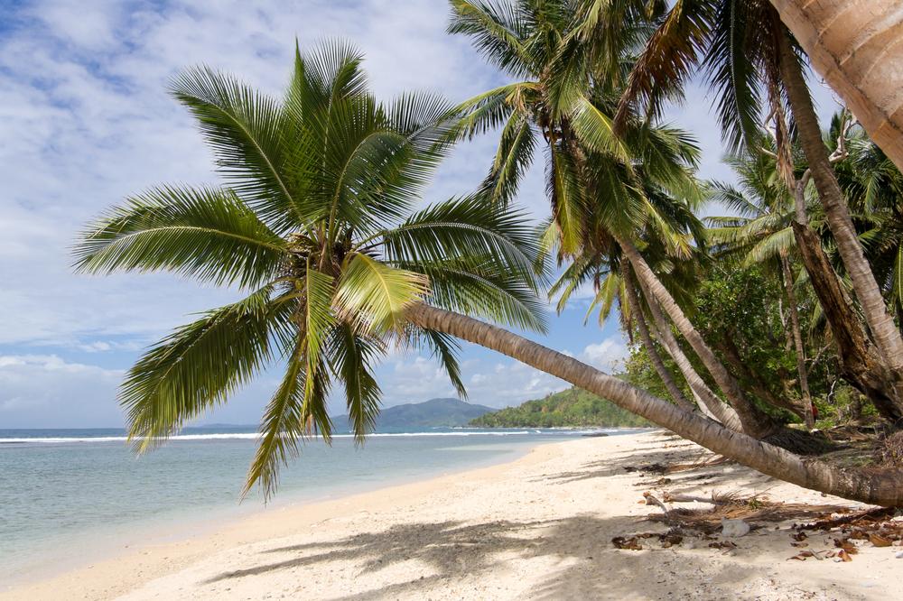 Antongil zaliv, Madagaskar (foto: Shutterstock)