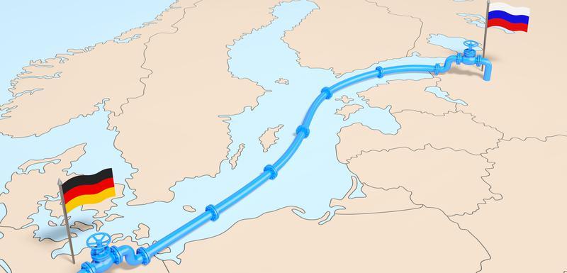 Putanja Sjevernog toka 2