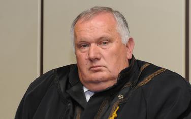 Osmi put na čelu suda: Vučković