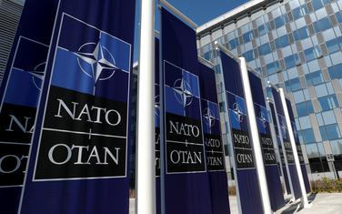 Sjedište NATO u Briselu