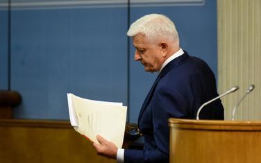 Marković najavio da su spremni da prekinu praksu skrivanja podataka