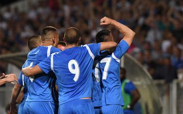 Slavlje fudbalera Sutjeske