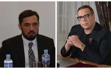 Osumnjičeni za iznuđivanje: Milevski i Jovanovski