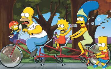 Porodica Simpson
