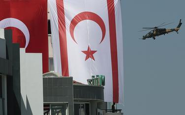 Proslava 45. godišnjice turske invazije na Kipar