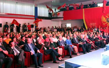 DRI dala uslovno mišljenje: Sa konvencije SDP-a