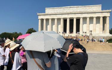 Detalj iz Vašingtona