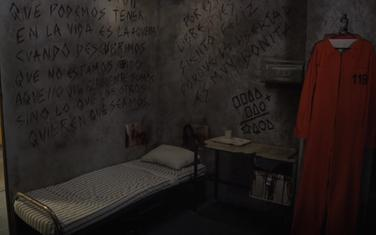 "El Čapova soba u ""igrici"""