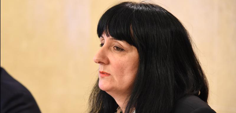 Goranka Vučinić