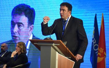 Članovi partije oslobođeni plaćanja članarine:  Lider PzP Nebojša Medojević