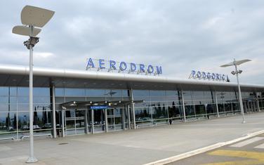 Prethodno taksi udruženje plaćalo 18.200 eura godišnje za zakup: Aerodrom Podgorica