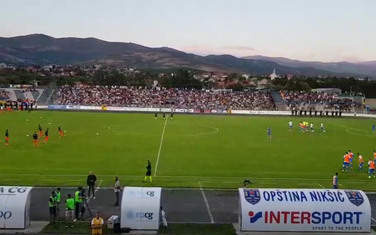 Detalj iz Nikšića