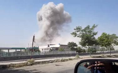 Detalj iz Kabula (ilustracija)