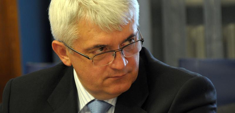 Ljubiša Krgović