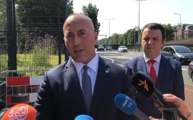Haradinaj nakon saslušanja