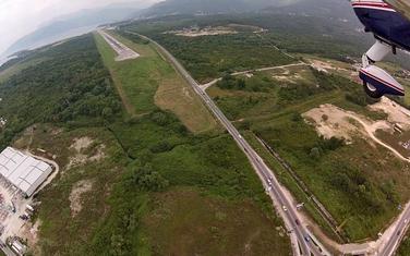 Pravo raspolaganja nad velikim zemljišnim kompleksom ima Opština Tivat