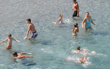 Cijevna je spas tokom ljetnjih vrućina