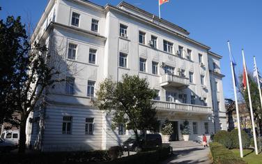 Zgrada Glavnog grada