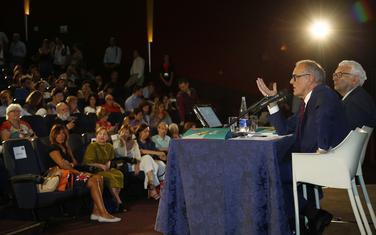 Sa predstavljanja zvanične selekcije u Rimu