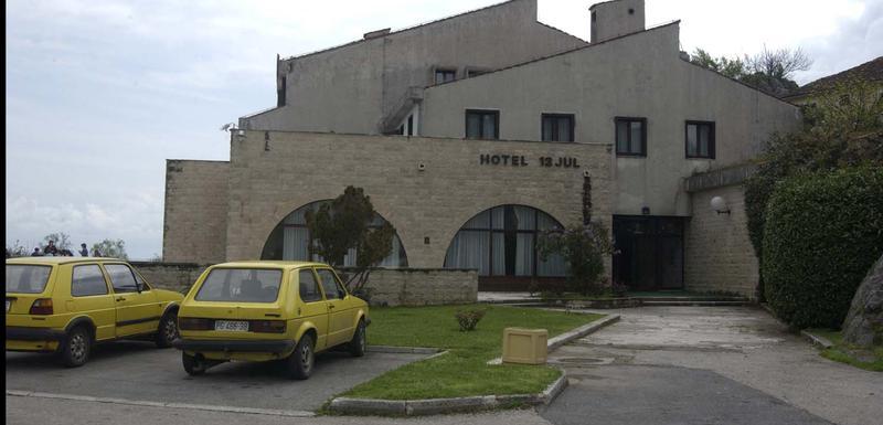 """Početna cijena bila 785 hiljada: Hotel """"13. jul"""""""