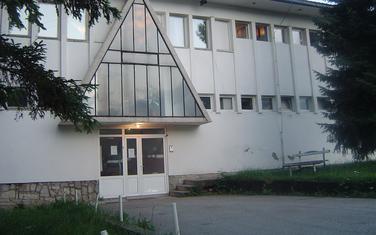 Pljevaljska bolnica