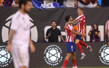 Dijego Kosta je dao četiri gola Realu