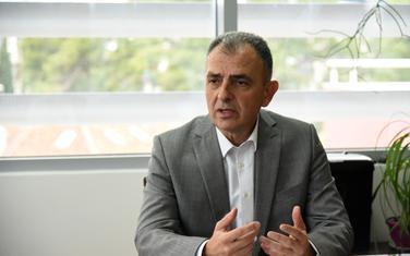 """""""Uvijek može više i bolje"""": Hrapović"""