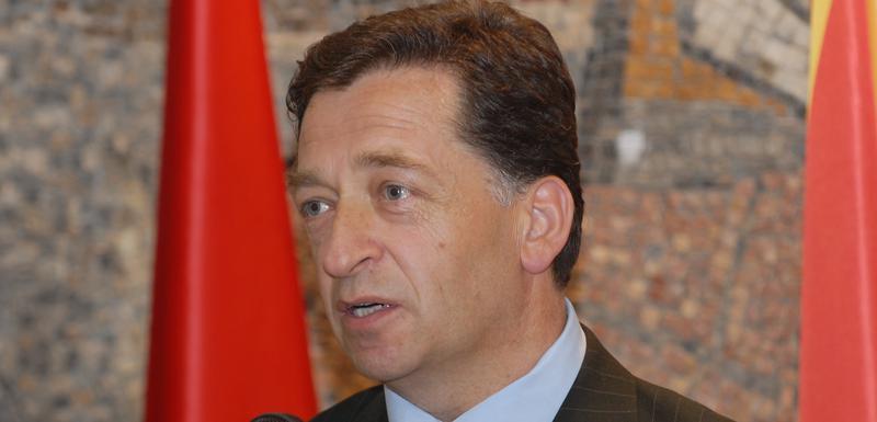 Optužen za zloupotrebu položaja: Vuka Golubović