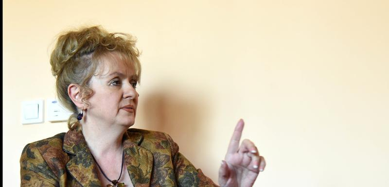 Posvetiti veću pažnju prevenciji: Zdenka Perović