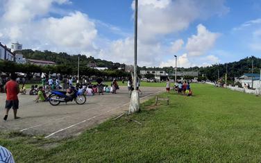 Građani nakon podrhtavanja tla izašli iz svojih domova