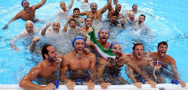 Italijani ubjedljivi u finalu