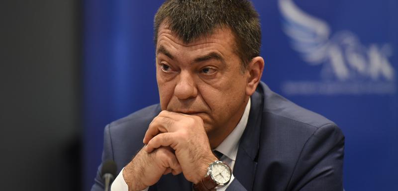 Milašinović