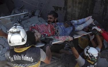 Detalj iz Idliba