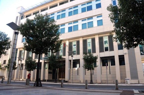 Bez izgubljenih arbitražnih sporova: Zgrada Vlade