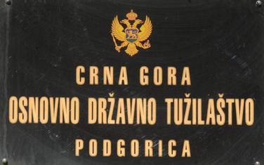 Osnovno državno tužilaštvo Podgorica