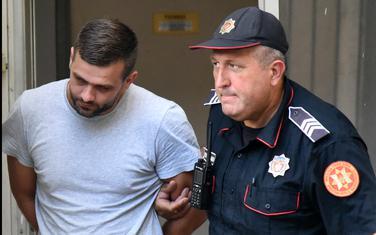 Ranije privođenje Vukašinovića u tužilaštvo