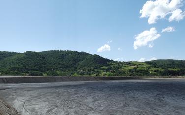 Zbljevo i deponija Maljevac