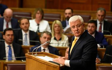 Davao rok ministrima da se dokažu: Marković