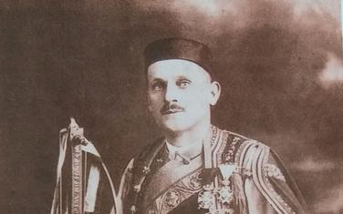 Petar Perunović