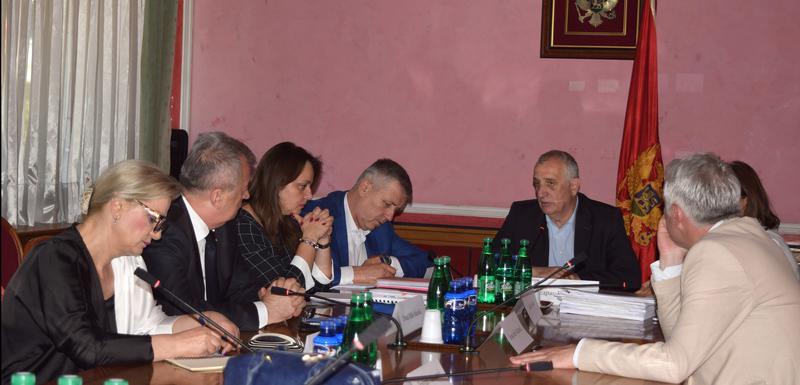 Sa ranije sjednice Odbora (arhiva)