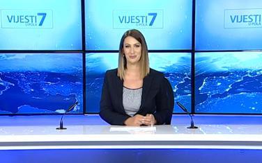 Vijesti u pola sedam