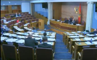 Poslanici Demokrata se za sada ne vraćaju u Skupštinu: Detalj iz parlamenta