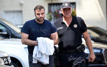 Osumnjičen i Bojan Petričević