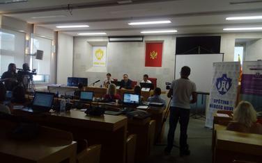 Sa sastanka u Herceg Novom