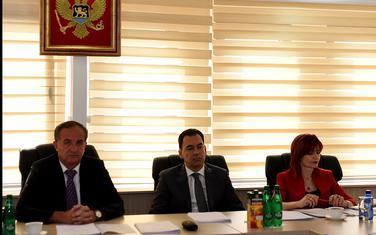 Tri kandidata bili savjetnici sudija koji su odlučivali: Sa sjednice Sudskog savjeta
